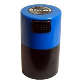 Tight Vac Container