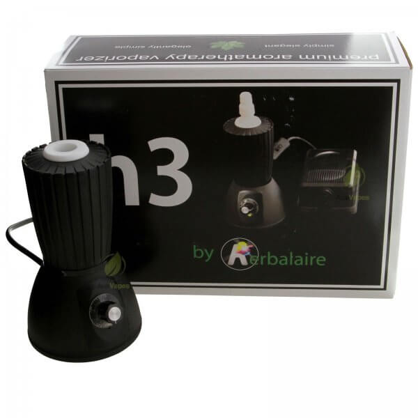 Herbal Aire H3 Vaporizer